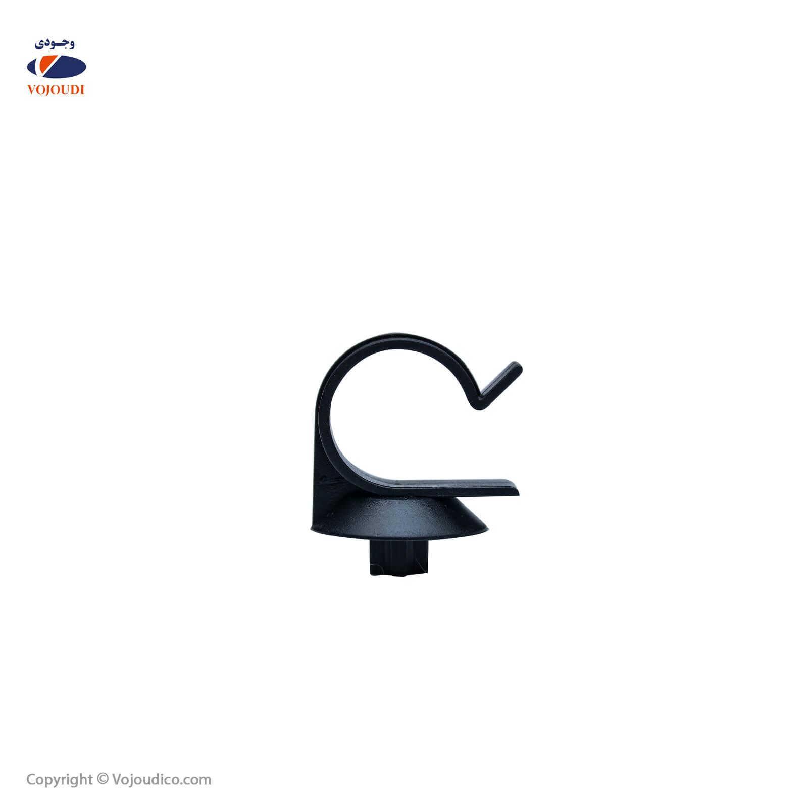 31203 1 - بست لوله بخاری - شیلنگ هیدرولیک وجودی کد 31203 مناسب برای 405 ، تعداد بسته : 50 عدد