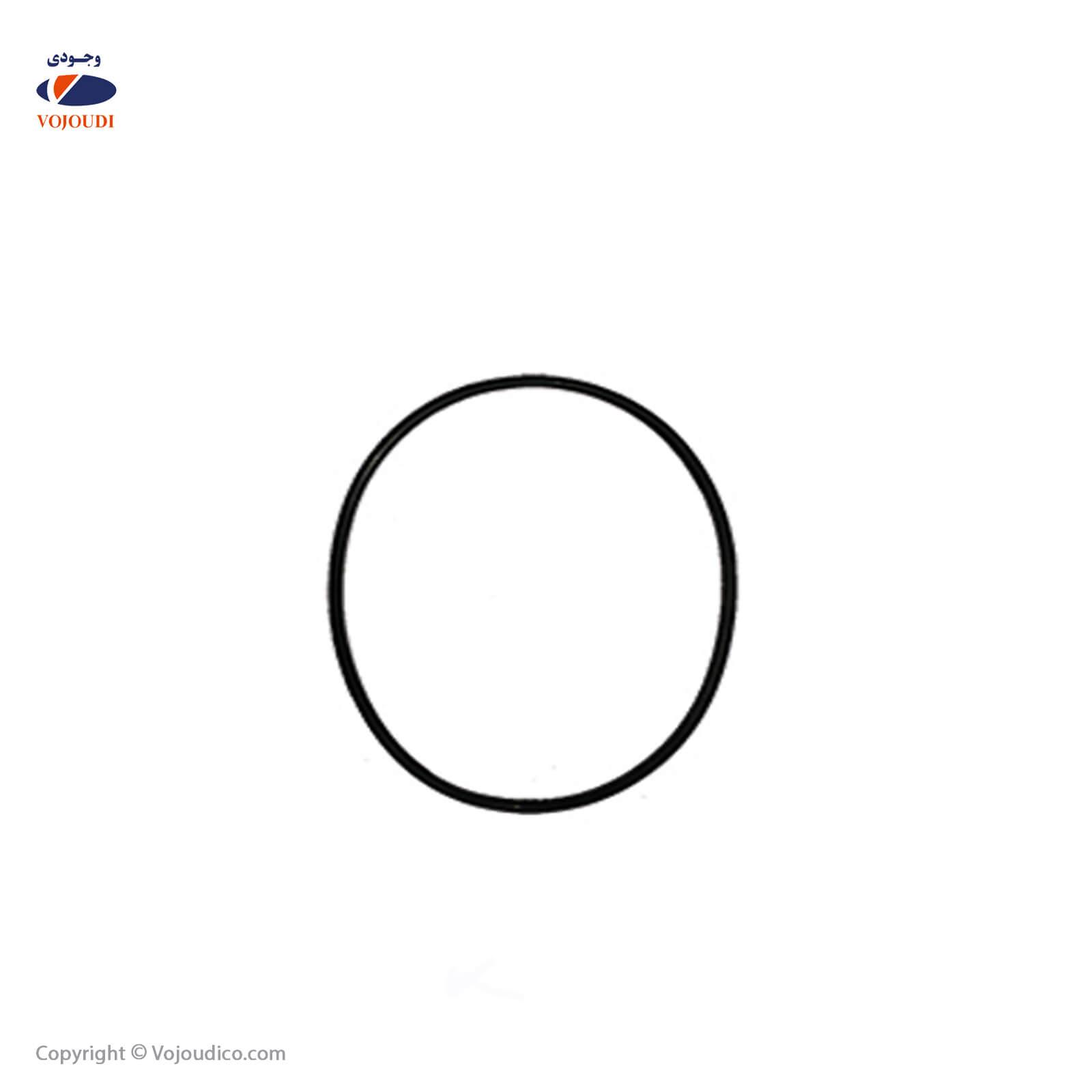 31375 - واشر اورینگ درب پمپ بنزین وجودی کد 31375 ، تعداد در بسته : 10 عدد