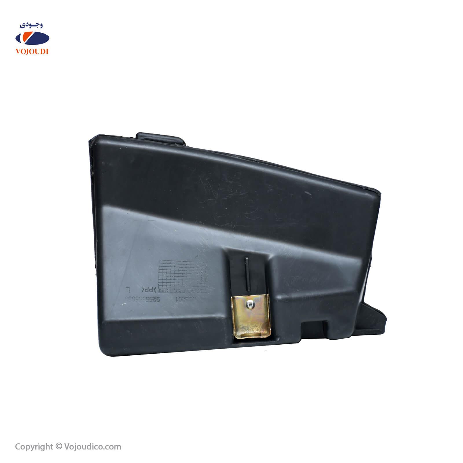 3150 1 - دياق پلاستیکی زير سپر سمت چپ وجودی کد 3150 مناسب برای 405