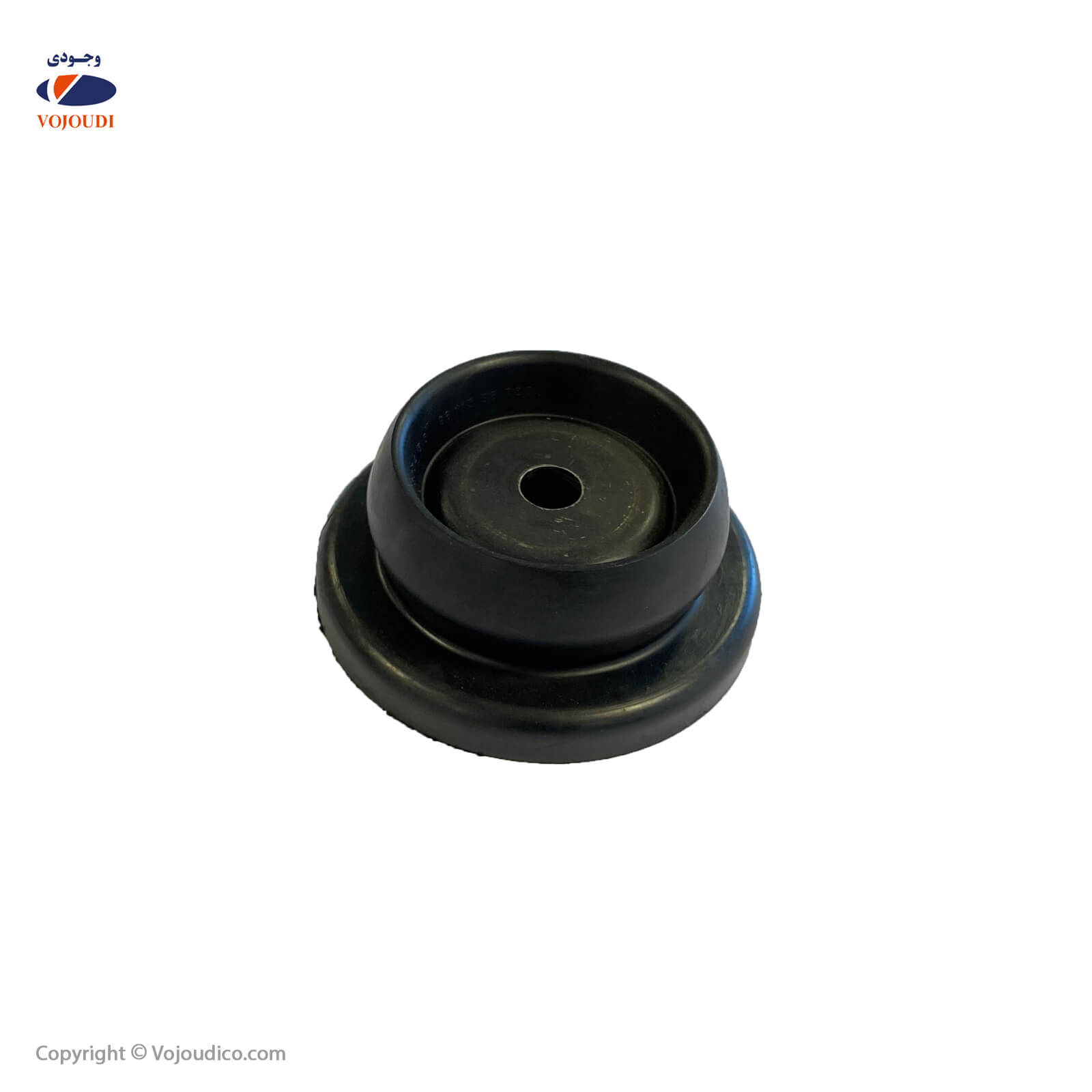 3168 1 - توپی سركمك با فلز وجودی کد 3168 مناسب برای 405-GLX ، تعداد بسته : 20 عدد