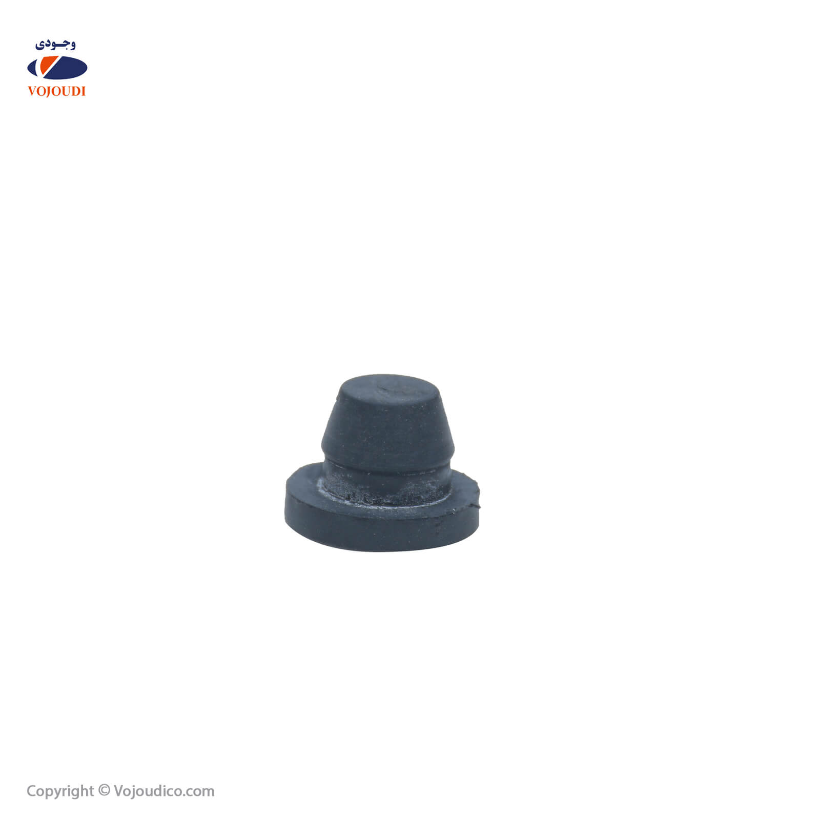 3190 1 - لاستيك زير پايه رادياتور آب وجودی کد 3190 مناسب برای 405 ، تعداد بسته : 150 عدد