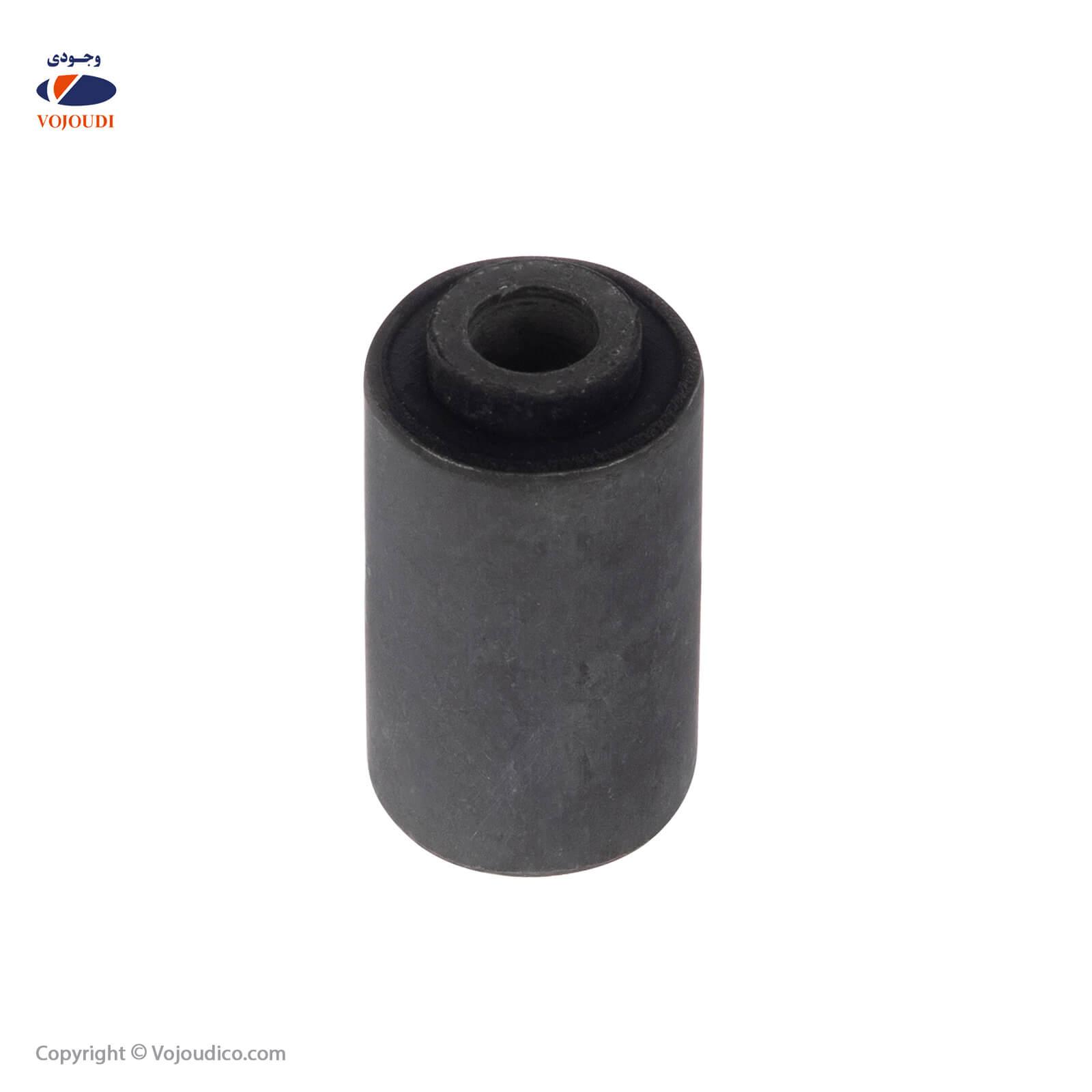 3611 1 - بوش طبق فلزي قطر 26/45 میلی متر وجودی کد 3611  ، تعداد در بسته : 25 عدد