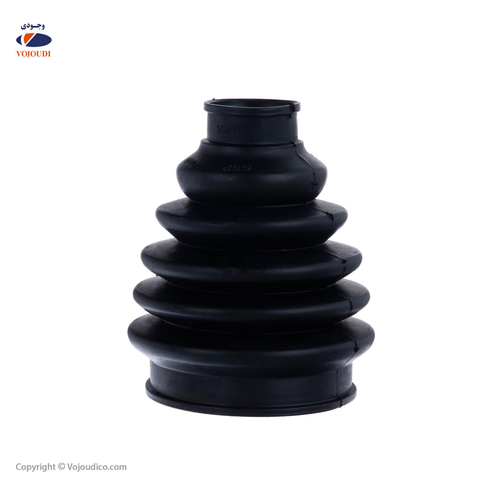 3705 1 1 - گردگیر پلوس بزرگ پشت چرخ وجودی کد 3705 مناسب برای 206 تیپ 5 ، تعداد بسته : 20 عدد