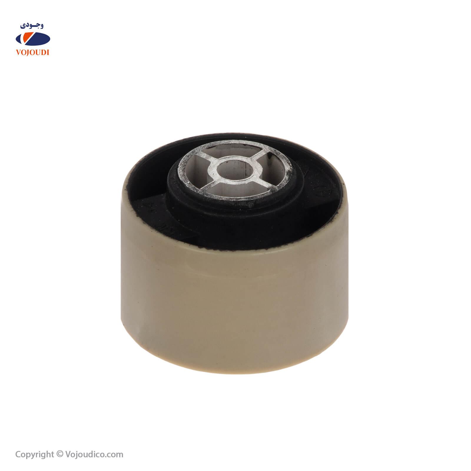3707 1 - دسته موتور گرد کائوچوئی وجودی کد 3707 مناسب برای 206