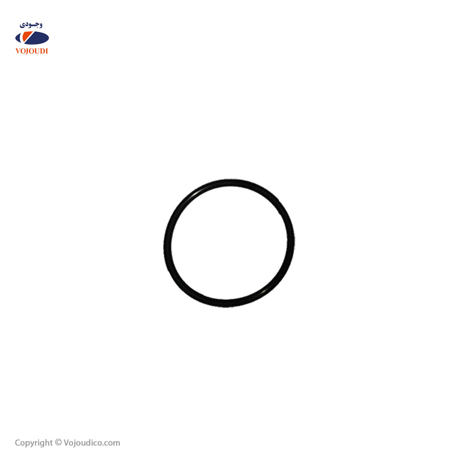 37251 2 - اورینگ سوزن انژکتور وجودی کد 37251 مناسب برای 206 ، تعداد بسته : 20 عدد