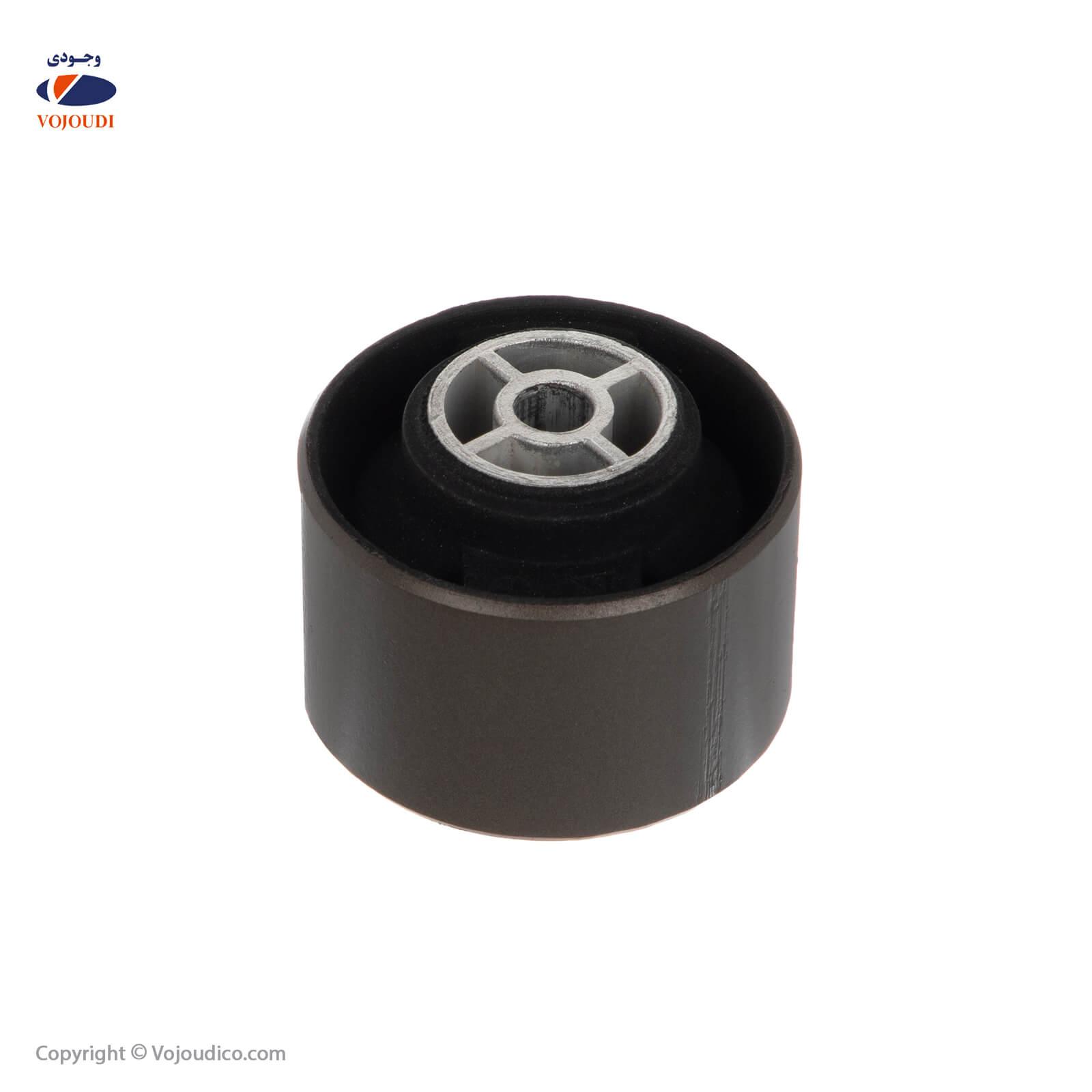 3729 1 - دسته موتور گرد فلزی وجودی کد 3729 مناسب برای 206 ، تعداد بسته : 30 عدد