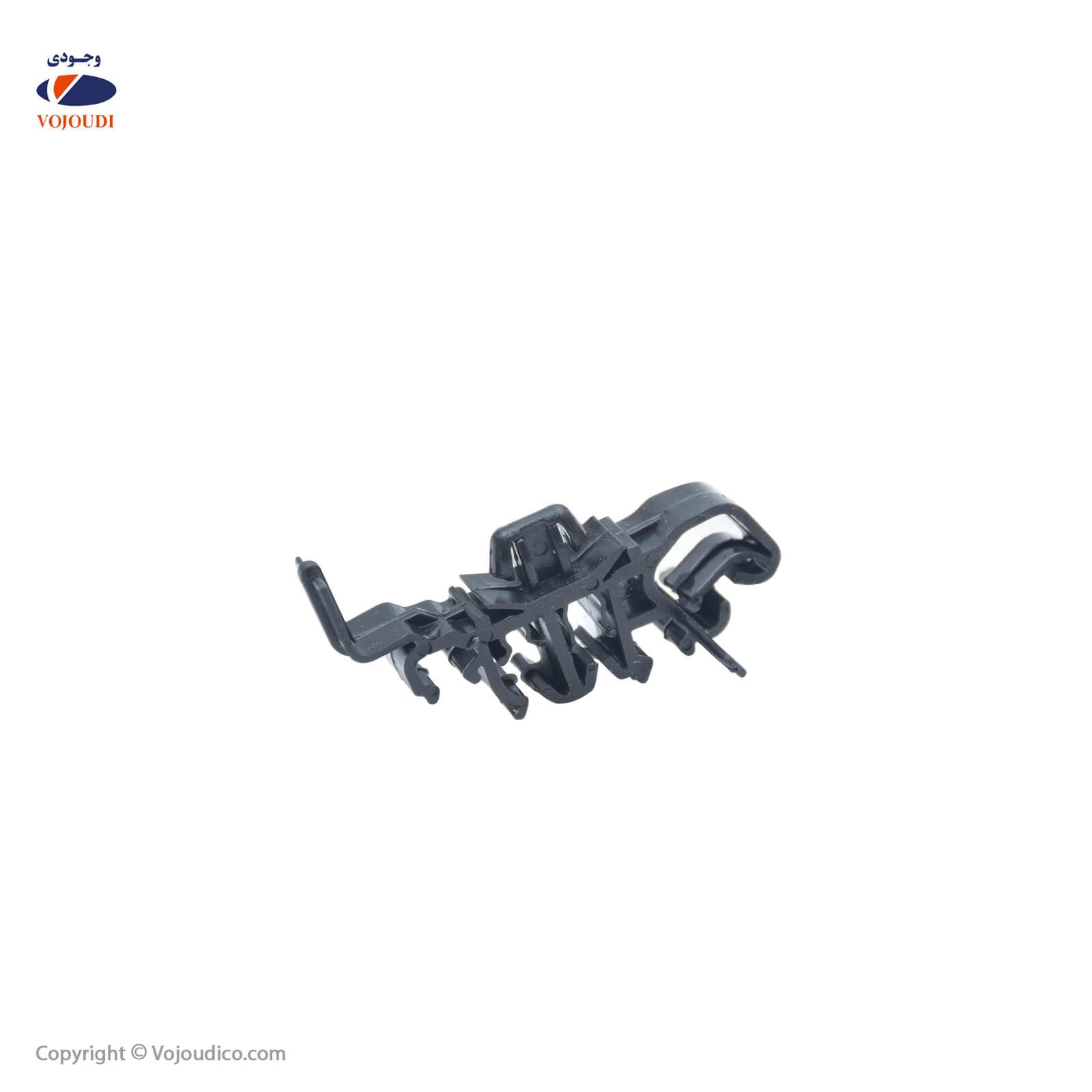 3789 1 - بست قاب ستون هلیکوپتری وجودی کد 3789 مناسب برای 206 ، تعداد بسته : 50 عدد