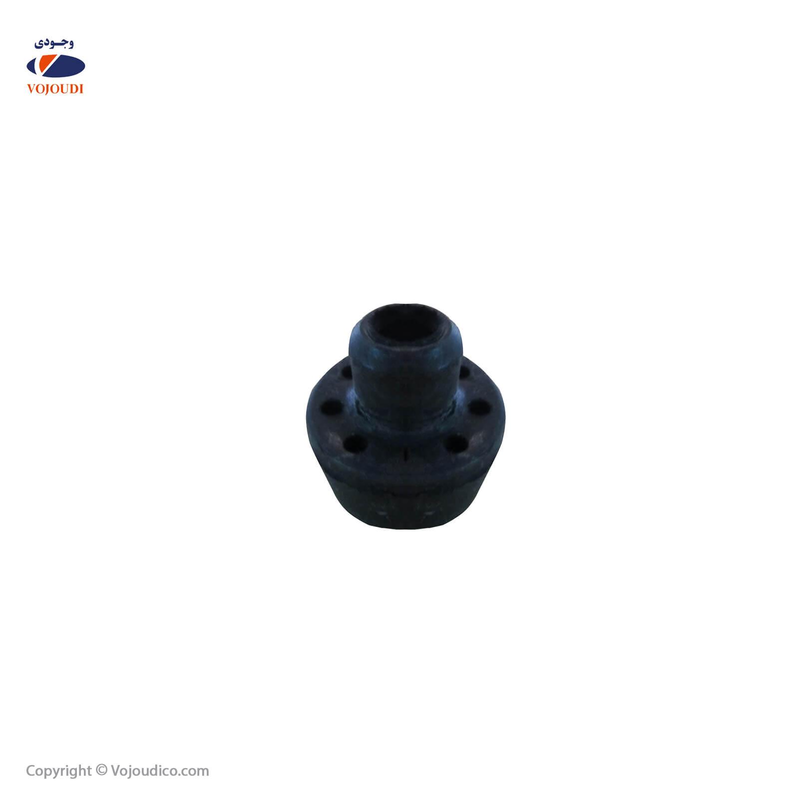 4208 1 - لاستیک ضربگیر زیر رادیاتور وجودی کد 4208 مناسب برای L90 ، تعداد بسته : 50 عدد