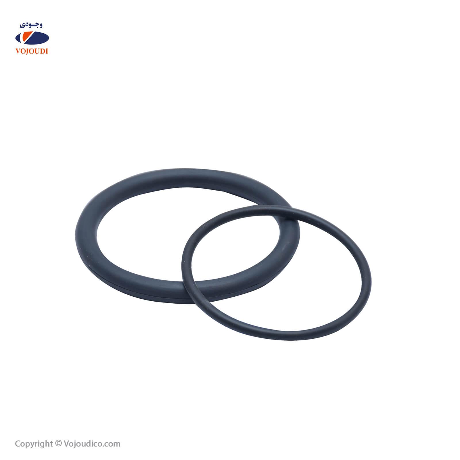 42111 1 - اورینگ سیلیکونی دریچه گاز وجودی کد 42111 مناسب برای L90 ، تعداد در بسته : 20 دست