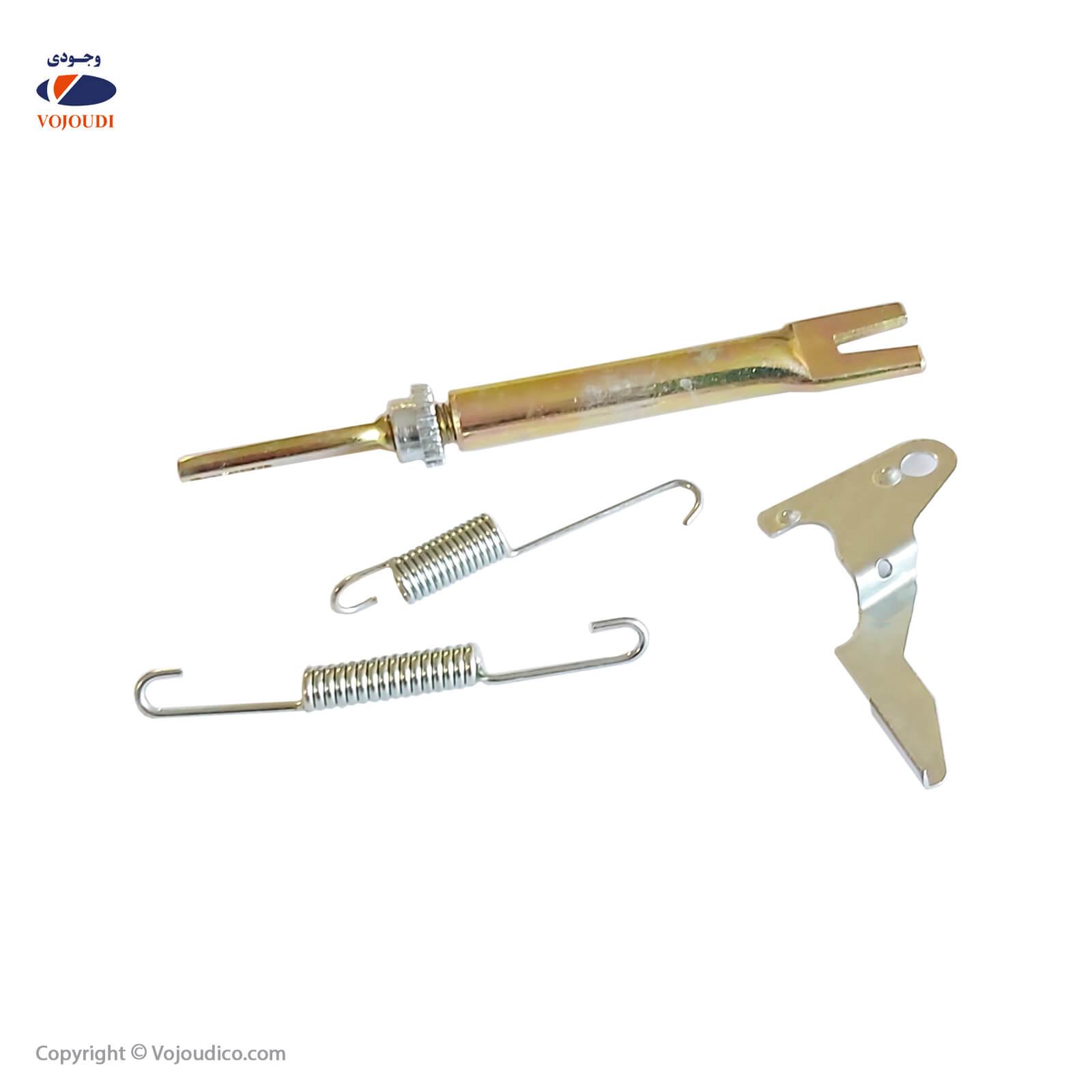 38142 - ریگلاژ چرخ عقب راست وجودی کد 38142 مناسب برای سمند EF7 ، تعداد در بسته : 20 دست