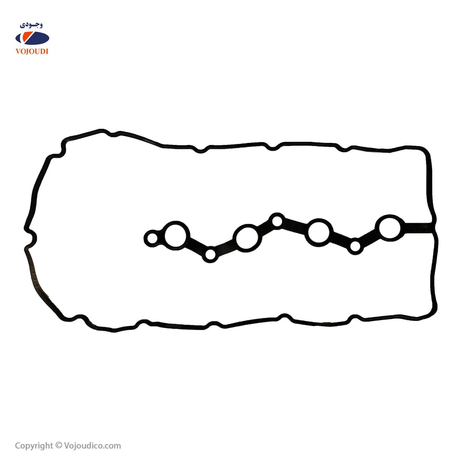 4446 1 - واشر درب سوپاپ وجودی کد 4446 ، تعداد در بسته : 5 عدد
